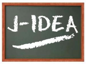 J-IDEA Logo